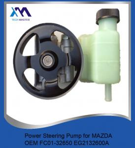 China Oem B70 Fc01 - 32650 Eg2132600a Power Steering Hydraulic Pump For Mazda 6 Cx7 Faw on sale