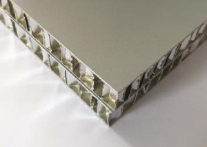 China A2 Grade Aluminum Honeycomb composite Panels on sale