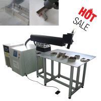 400W Aluminum Laser Welding Machine