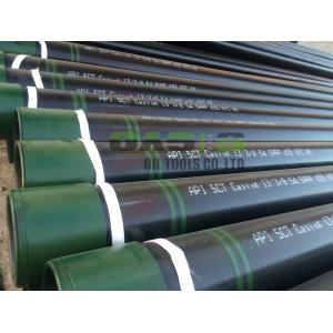 China 9 5/8 API 5CT Seamless Well Casing Pipe on sale