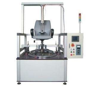 China Furniture Testing Machine Chair Swivel Testing Machine on sale