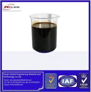 China Chemical Solution cementing additive dispersant high temperature type CF410L on sale