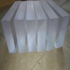 China PMMA Light Box Frosted Clear Plexiglass Cast Acrylic Sheet on sale