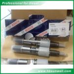 Original/Aftermarket  High quality Bosch diesel engine parts Fuel Injector  D5010222526 0445120106