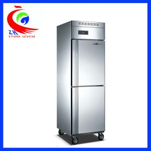 Factory commercial kitchen Refrigeration Equipment portable with 2 ...