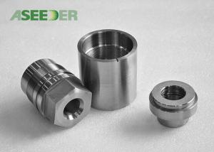 China External Hexagon Oil Spray Head Thread Nozzle For Petroleum And Mechanic Industry on sale