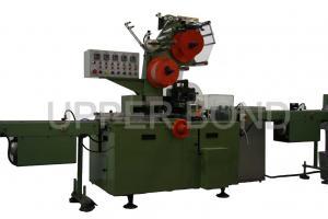 Quality 0.60mpa 48 m 3 / h Cigarette Machine d'emballage pour Wapper for sale