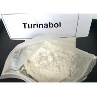 China 99.50% Anabolic Steroid Hormones Powder 4-Chlorodehydromethyltestosterone Oral Turinabol T-bol for Running Athletes on sale
