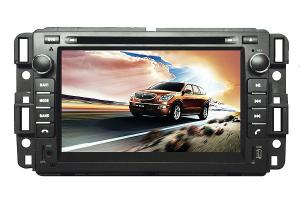 China 7 Inch Car DVD Player For Chevy Suburban/Tahoe(2007-2011),GPS,TV,DVD,PIP Function on sale