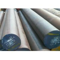 Corrosion Resistant Round Steel Rod Cold Drawn Round Bar Cr Added Ti Added