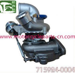 China GT1749S Turbocharger Kits Auto Parts Accessories 715924-0001 Hyundai  KIA on sale