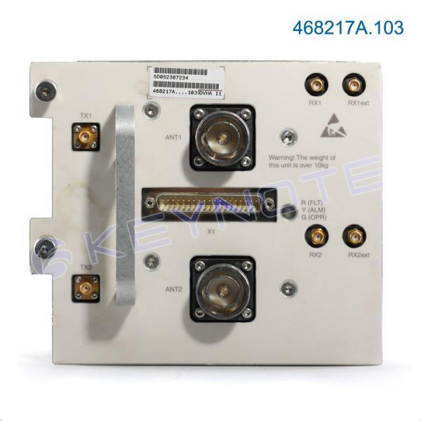Nokia Flexi Bts Ultrasite 468217A103 Dual Duplex Unit Full Band