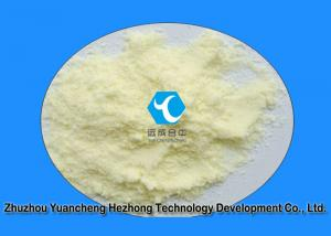 China Yellow Powder Tren E Trenbolone Enanthate for Muscle Building Cycle on sale