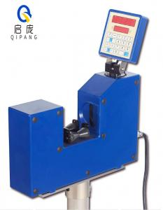 China RS232 Digital Cable Testing Laser Diameter Gauge on sale