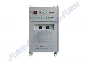 China 80KW 500V Portable Dc Load BankFor Electric Vehicle Charging Pile Testing on sale