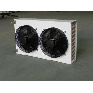 Quality RFJ Brand Refrigeration Controls Hfc Working Fluids Fan Condenser KW604A3 for sale