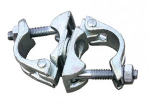 BS1139 EN74 Drop Forged Scaffolding Replacement Parts Swivel