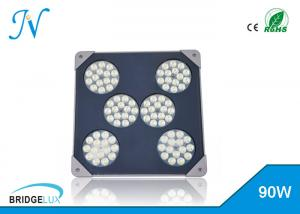 China High Lumen 90W External Motion Detector Led Flood Lights For Lawn And Yard on sale
