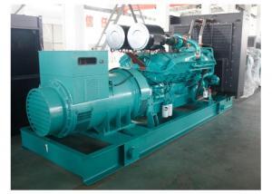 China 1250KVA / 1000KW Cummins Diesel Engine KTA50- G3 For Diesel Generator Set on sale