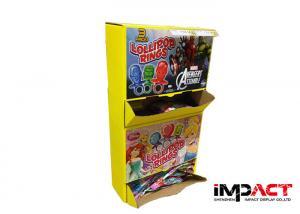 China Mall Sharpener Hanger Storage Rack Retail Sidekick For Lollipop Rings on sale