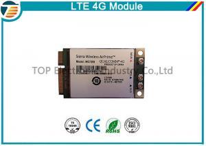 China WCDMA / GSM / GPRS 4G LTE Module MC7355 Low Cost RF Modules 433mhz on sale