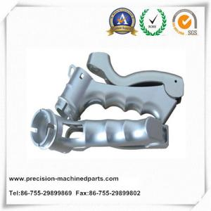 China Computer?Parts Precision Custom Machining Services for Wire Cutting Machine on sale