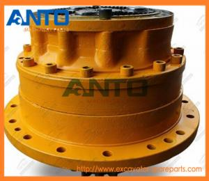Quality Original Excavator Swing Gear Box For Kato Excavator HD1403 Spare Parts for sale