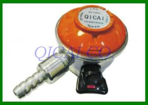 China Propane Gas Cylinder Regulator , QC-209 / Customize as per your requirements on sale