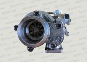 China Metal Diesel Engine Turbocharger Cummins HX40W 4037541 Engine Turbo Charger For Replacement on sale