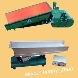 China Vibrating hopper feeder with low price china Manufacturers on sale