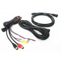 13 Pin to 4 Pin RCA BNC Cable Connector for Car Camera Security System
