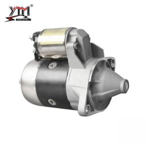 China CST20140 CSS0065 Nissan H20 Starter / 12v Starter Motor S11491 2330015800 2330015805 on sale