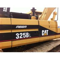 CAT used excavator 325BL for sale