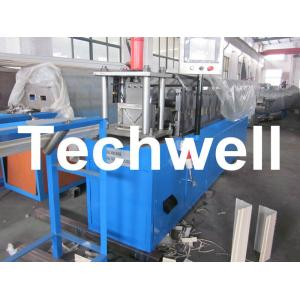 China 0.5mm Steel Angle, Angle Steel Roll Forming Machine For L Shape, L Profile TW-L50 on sale