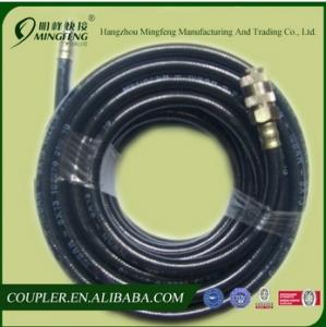 China Factory price wholesale flexible pvc duct hose on sale