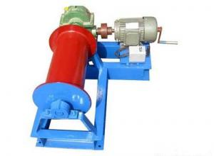 China High Speed Lifting Mooring Components Marine Cable Winch , Rope Guider on sale