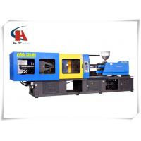 Thermoplastic Automatic Injection Moulding Machine 740mm Opening Stroke