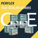 Waterproof Tile Grout Sealer  Membrane Series Environmental Protection