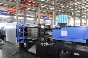 China PVC fitting Injection Molding Machine HW116-116Ton on sale
