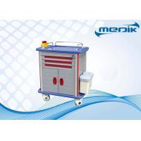 Hospital  Medical Trolleys , Clinic  Medication Assignment Cart
