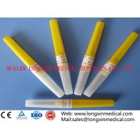 disposable pen type blood collection needle 20G
