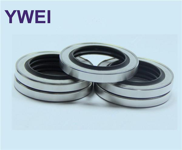 Supply PTFE oil seal, lip rotary seal, 60*80*8 5 mm for sale