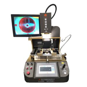 China One year warranty auto repair machine hot air rework station for mobile PS3 PS4 on sale