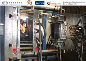 China Injection Moulding Process Large PC / ABS Housing on sale