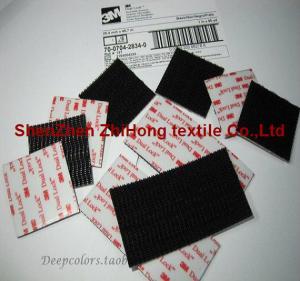 China Customized 3M Die-cutting self-glue mushroom head hook on sale