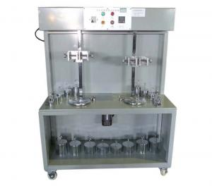 China Wire / Clamping Screw Tensile Strength Testing Machine For Checking Damage Degree on sale