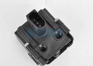 China BMW 5 Series E61 Air Suspension Valve Block 37206789937 One year Warranty on sale