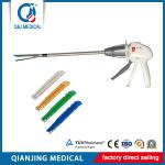 Abdominal Minimally Invasive Disposable Surgical Endoscopic Cutting Stapler