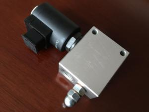 China CE Approved Hydraulic Solenoid Valve Manifold Blocks for Lift System on sale