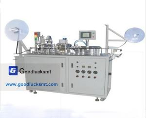 China Carrier tape Forming Machine on sale